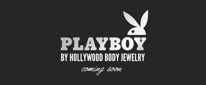 playboy body jewelry