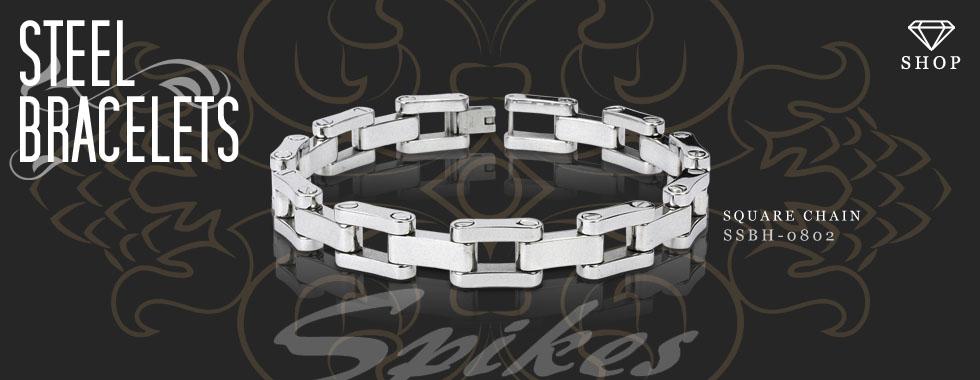 steelbracelet