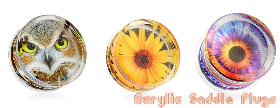 acrylicplugs