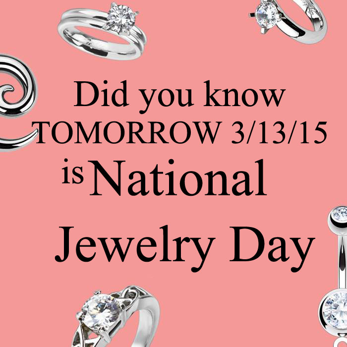 nationaljewelryday