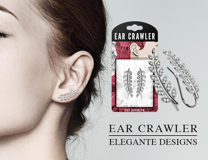 Ear Climber / Ear Crawler